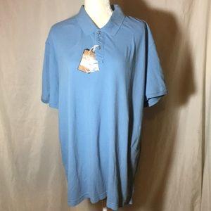 G.H.Bass & Company Polo Shirt